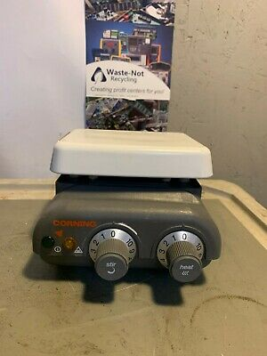 Corning 6795-220 Lab Stirrer Hot Plate
