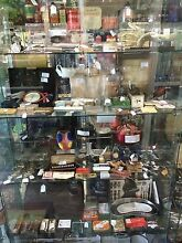 Antiques, Vintage, Retro & Modern Collectables Buy/Sell/Trade Greenslopes Brisbane South West Preview