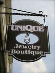 Unique Jewelry Boutique