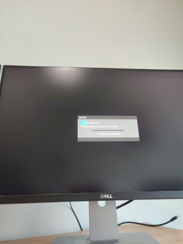 Dell UltraSharp U2415 1920x1200 24in Widescreen IPS LCD Monitor