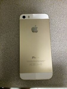 iPhone 5S 32GB-good as new!! Liberty Grove Canada Bay Area Preview