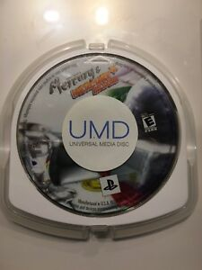 MERCURY AND MERCURY MELTDOWN SONY PSP 2 PACK