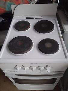 Euromaid oven, stove, electrical standalone Epping Ryde Area Preview