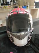 Rjays dominator women's motorcycle motorbike helmet Parmelia Kwinana Area Preview