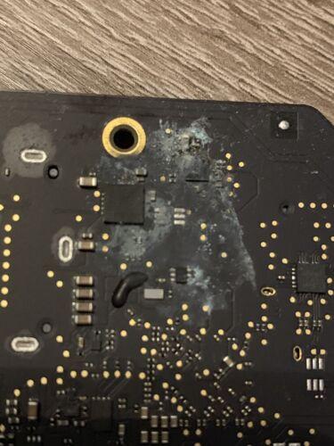 ✅ réparation carte mère macbook pro 13__15 et macbook air 11__13 ✅