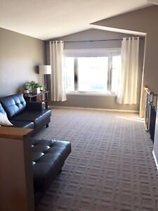Bright, 2 Bed Main Floor - available May 1