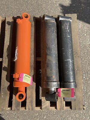 Hydraulic Cylinder Positioning Rod 5 X 19-78 X 2-12