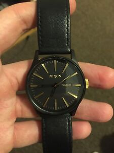 Nixon and fossil watch for sale