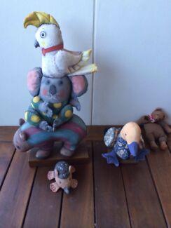 Lola Kaplan soft sculpture Mosman Mosman Area Preview
