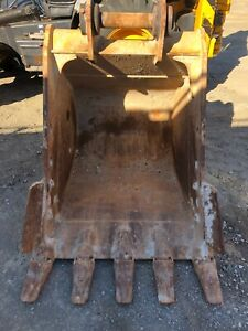 1000MM Excavation Bucket to Suit Caterpillar 320D 6/7014 Penrith Penrith Area Preview