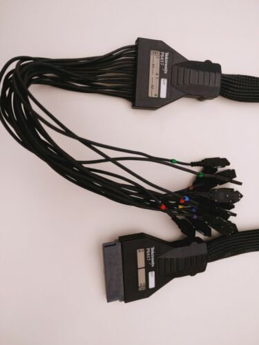 Tektronix P6417 Logic Analyzer Probe Cable - Different Colors Available