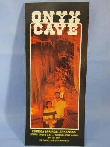 """ ONYX CAVE ""  1980"