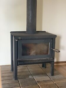 Logaire Minos Combustion Heater