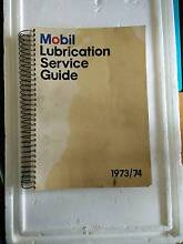 Mobil Lubrication and Auto Service Guide Manual Aspley Brisbane North East Preview