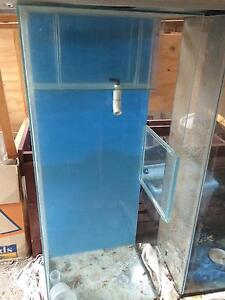 ON HOLD 4ft fish tank aquarium Eagle Vale Campbelltown Area Preview