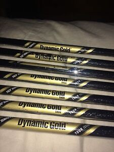 Tour issue s400 4-PW shafts
