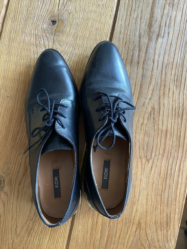 KIOMI Schuhe in schwarz in Düsseldorf - Bezirk 3