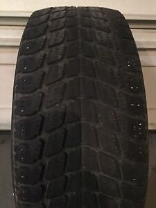 REDUCED!!! 1 Only 225/55/16 Toyo Tire