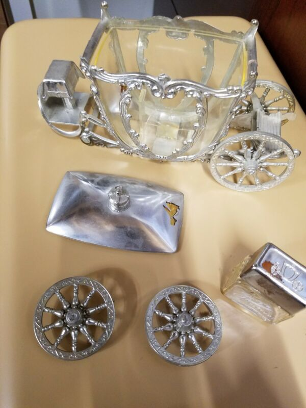 Proclaim Perfume carriage