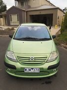2004 Citroen C3 St Albans Brimbank Area Preview