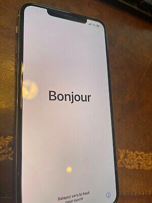 Apple iPhone 11 Pro Max - Applecare - 256GB - Silver (Verizon) A2161