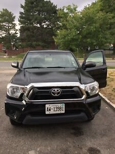 2013 TOYOTA TACOMA $14,800 OR BEST OFFER