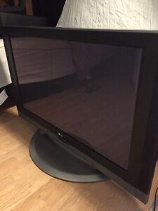 Télévisions lg 42po