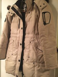 Warm POINT ZERO WOMANS WINTER JACKET