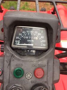 2000 grizzly 600