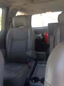 2009 Pontiac Montana (as is) BEST OFFER TAKES IT