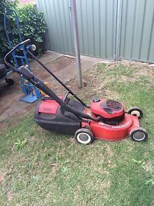 Victa mower Heathcote Sutherland Area Preview