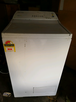 Fisher and paykel 6kg washer washing machines dryers gumtree fisher and paykel 55kg washer fandeluxe Images