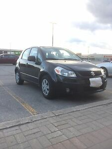 2010 Suzuki SX4 CERTIFIED/EMISSION