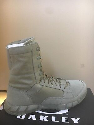 Used, New Oakley Boots 10,5 Sage color for sale  Shipping to Canada