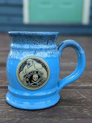 2016 Death Wish Coffee Co Original Yeti Mug - 1846/5000