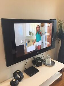 Sanyo LCD TV New Lambton Newcastle Area Preview