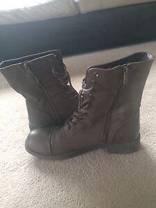 Size 12 Women's Boots