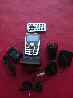 SIRIUS JVC KT-SR2000 radio receiver W/ Home kit ACTIVE LIFETIME  SUBSCRIPTION
