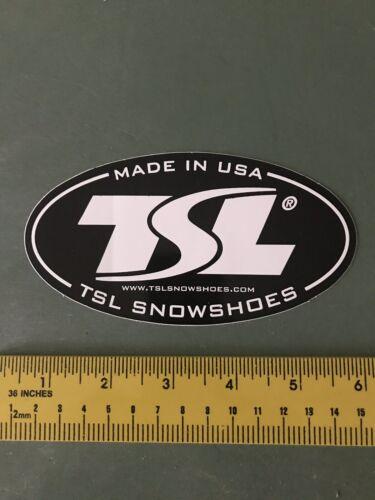 как выглядит TSL Snowshoes Decal/sticker фото