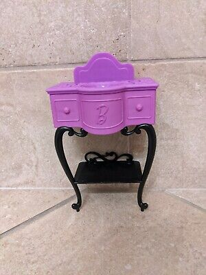 Barbie Malibu House Replacement Bathroom Vanity