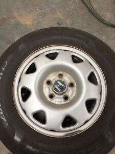 15 inch tyre Carrum Downs Frankston Area Preview