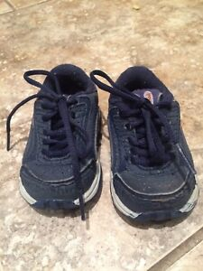 Reebok running shoes- infant size 2