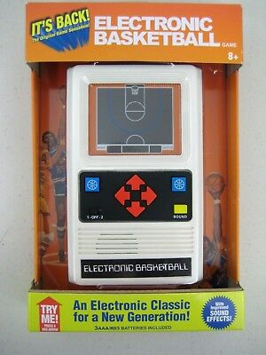 l (Electronic Basketball)
