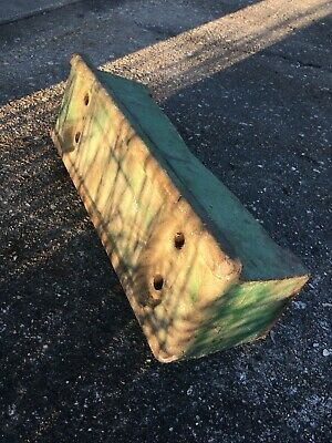 Used Front End Weight Bracket John Deere 4250 4050 4240 7700 4230 4630 4020