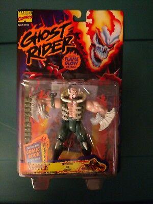 1995 Ghost Rider  Skinner by Toy Biz