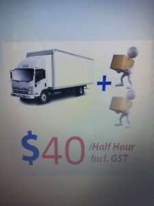 REMOVALS WITH A SMILE Coombabah Gold Coast North Preview