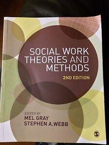 Social Work Theories and Methods Bellingen Bellingen Area Preview