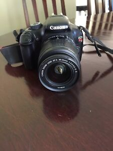 Canon Rebel T3 Camera!!!!!!!!!!!!!!!!