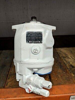 New Rexroth Axial Piston Pump L A10vo28drg 31r R902401111 Made In Usa