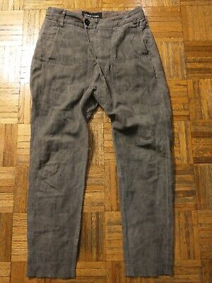 Damir Doma pants, made in Italy
